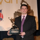 J.J. Redick, 76th Annual AAU Sullivan Award Winner