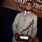 Ezekiel Elliott, 85th Annual AAU Sullivan Award Winner