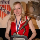 Jessica Long, 77th Annual AAU Sullivan Award Winner