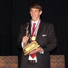 Michael Phelps, 74th Annual AAU Sullivan Award Winner